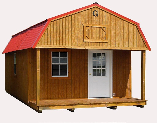 Shed Dealer in Winnfield, LA